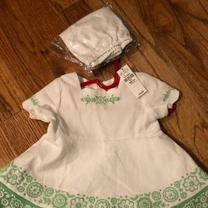 Children's Place 6-9 mos Dress NEW